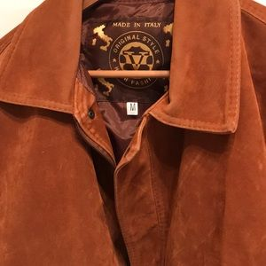 Vintage made in Italy coat
